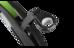 Cube Cubeguard 200 Schutzblech hinten Junior black'n'green